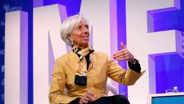 IMF Başkanı'ndan Türkiye'ye Merkez Bankası uyarısı
