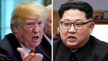 Trump'ın Kuzey Kore kararına tepki yağıyor