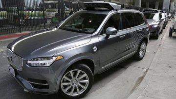 Uber'in kara kutusu açıldı
