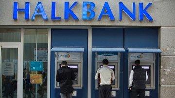"""""""Halkbank'a para cezası kesildi"""" yorumlarına soruşturma"""