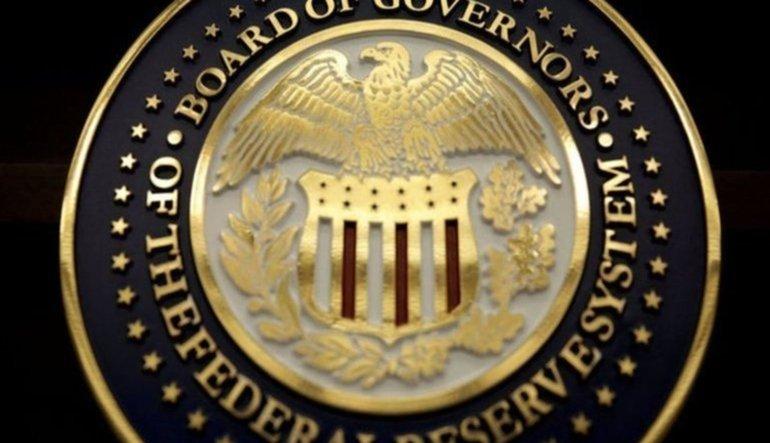 Fed'in 2019 takvimi açıklandı
