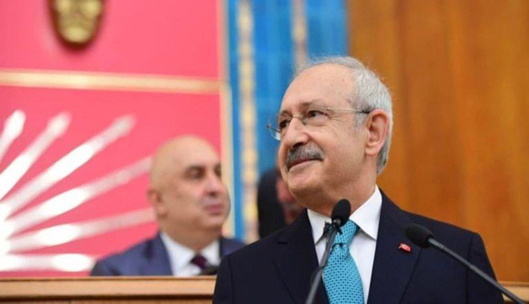 5 başlıkta CHP seçim bildirgesi