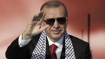 Erdoğan'dan vatandaşa Türk Lirası çağrısı