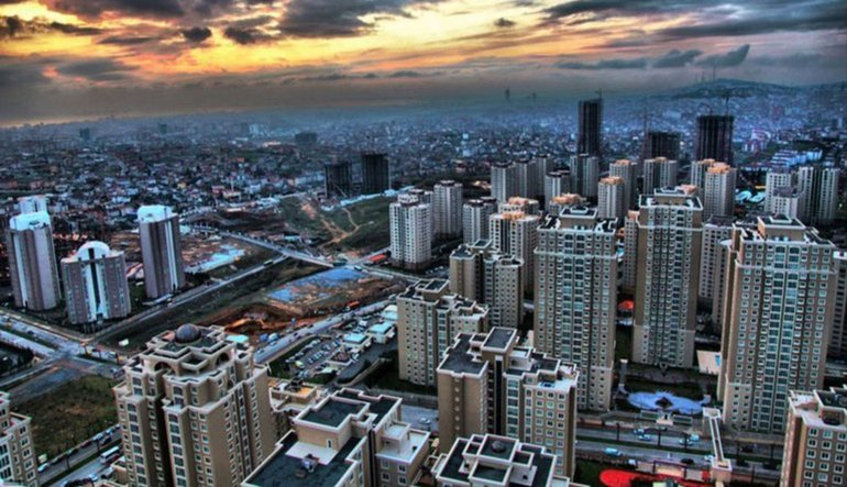 İstanbul'da kiraya 8 milyar lira gitti