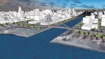 Yıldırım'dan İnce'ye Kanal İstanbul çıkışı