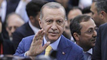 Erdoğan: Ekonomi bizim işimiz