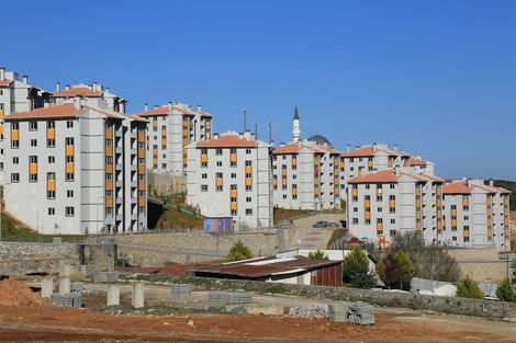 İstanbul'da konut harcamalarında çift haneli artış