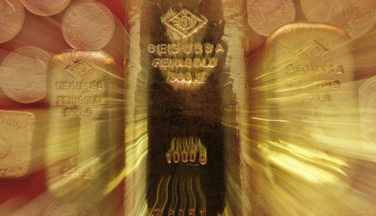 Altın ithalatında artış
