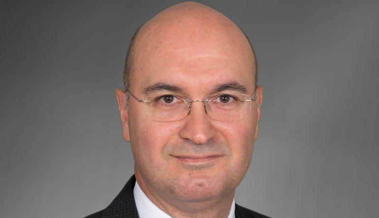 İş GYO'da yeni CEO