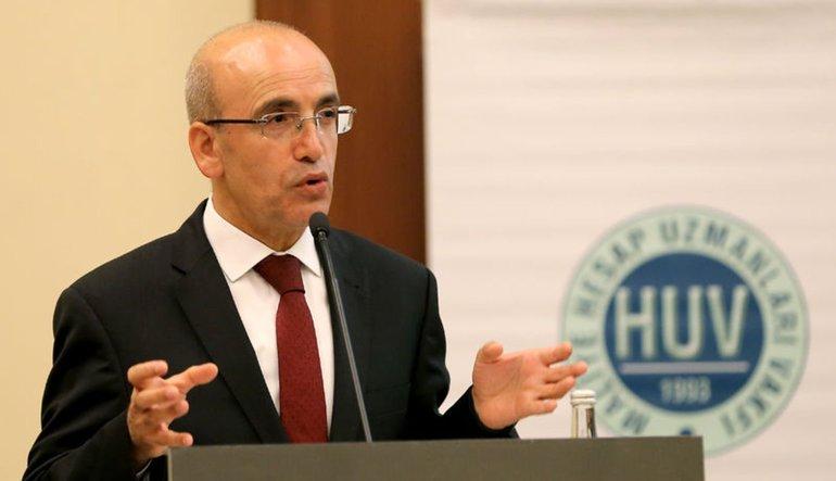 Şimşek: OHAL'in kaldırılması Türkiye'ye bakışı değiştirecek