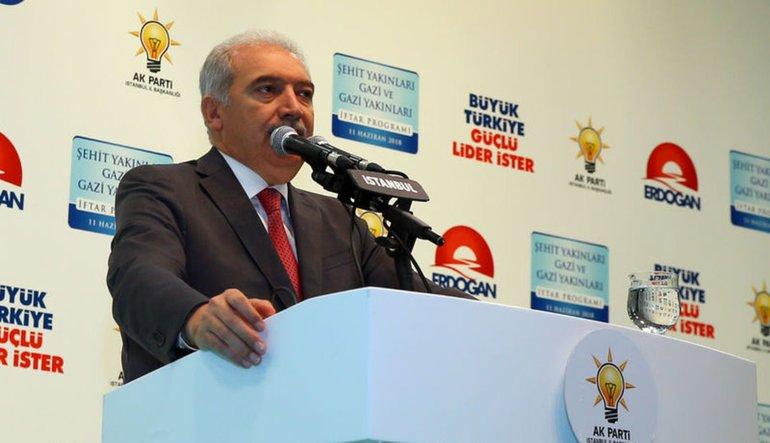 İstanbul belediye başkanından UBER açıklaması