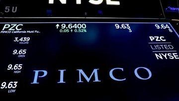 Pimco'ya göre piyasaları bekleyen 5 risk