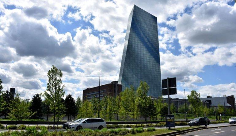 Avrupa Merkez Bankası faizleri sabit bıraktı