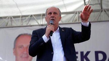 İnce: Erdoğan kazanırsa dolar 10 lira olur