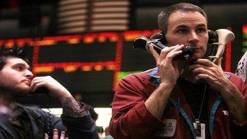 PİYASA TURU: Borsalarda ticaret savaşı endişesi