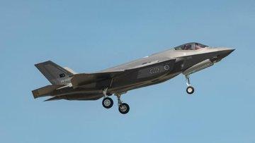 ABD'den kritik F-35 kararı