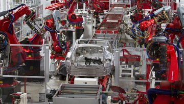 Musk: Tesla'ya içeriden sabotaj var