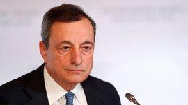 Draghi: İlk faiz artışı için sabırlı olacağız