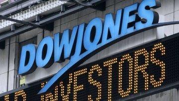 126 yıllık şirket Dow'dan çıktı