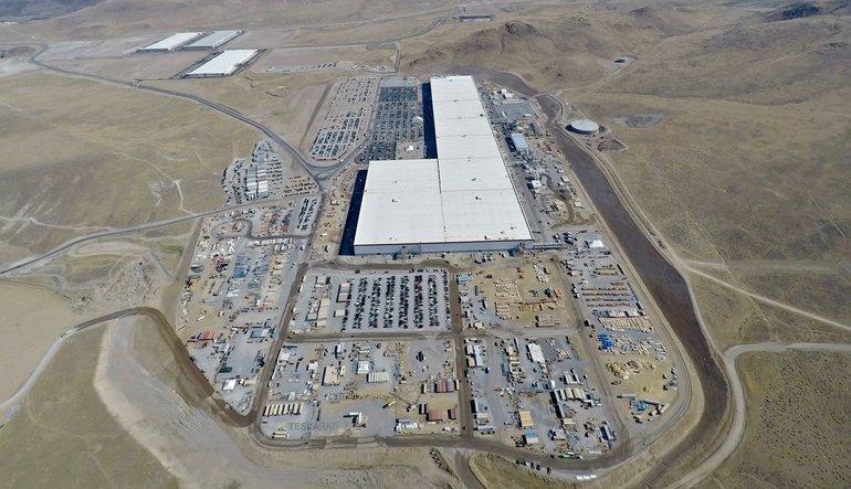 Elon Musk'ın dev fabrikası için hedefindeki ülke
