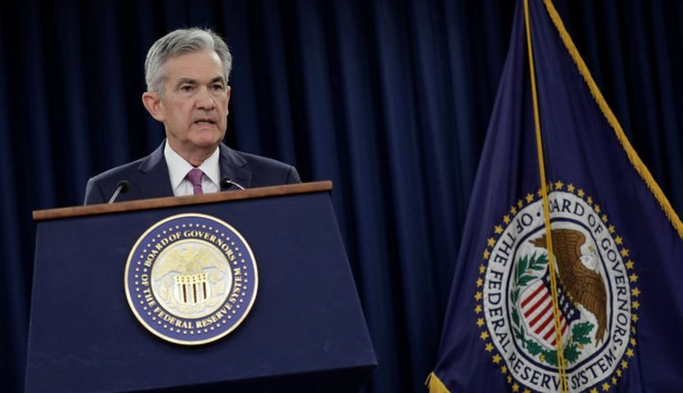 Fed başkanından kademeli artırım mesajı