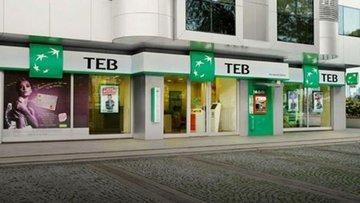 TEB'de faiz güncellemesi kararı