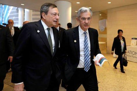 Merkez bankalarının yeni endişesi
