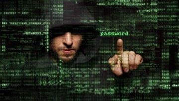 6 trilyon dolarlık 'siber' risk