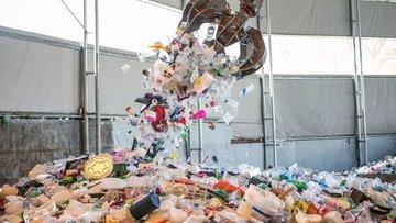 Dünyanın en büyük çöp ithalatçısı havlu attı