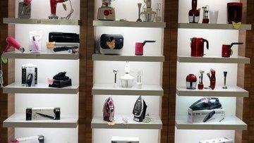 Beyaz eşya satışlarında yüzde 9'luk artış
