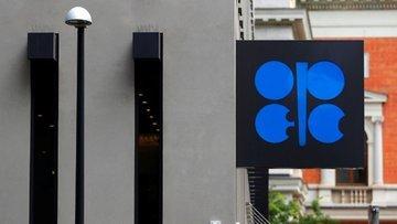 OPEC 1 milyon varillik üretimde anlaştı