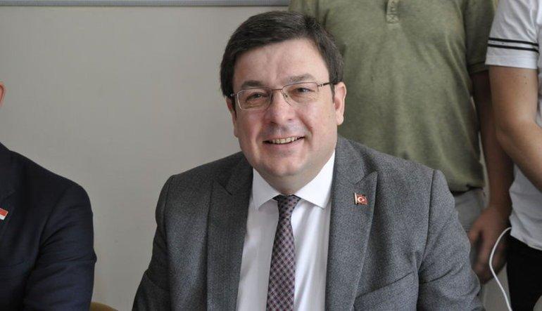CHP'den Anadolu Ajansı'na suç duyurusu