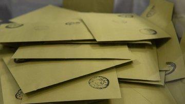 6 adımda oy kullanma