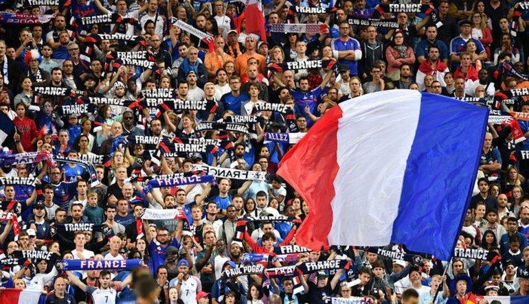 Kupanın değer şampiyonu Fransızlar