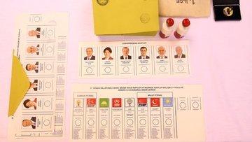 Ankara'dan ilk seçim sonuçları