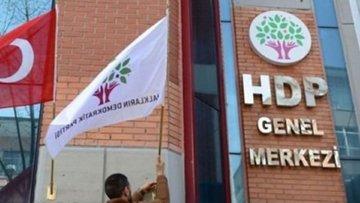 HDP'den ilk açıklama