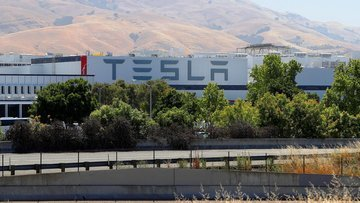 Tesla'nın Türkiye mağazasının yeri belli oldu