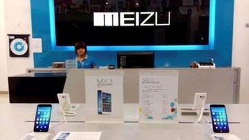 Meizu mu Xiaomi mi?