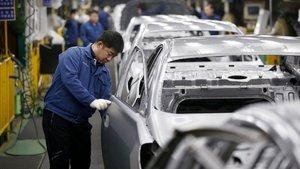 Hyundai'nin tarife uyarısı: Yıkıcı olabilir