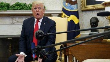 İnfografik: Trump NATO'dan ne istiyor?