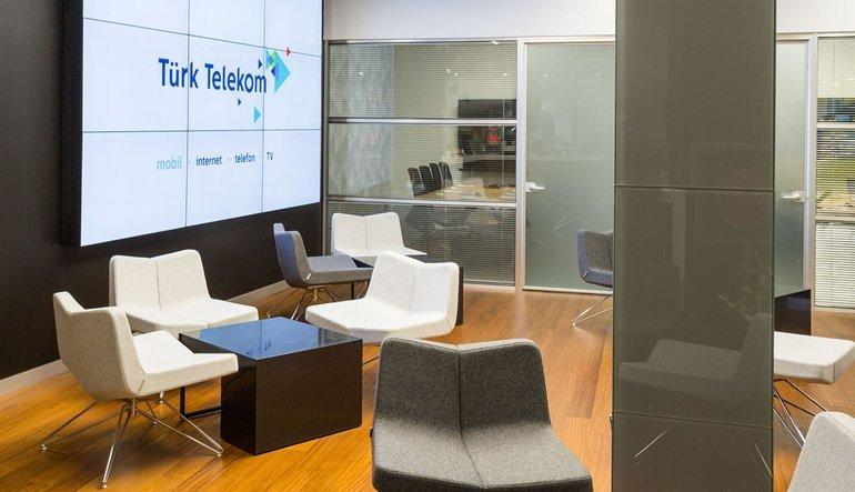Üç bankadan ortak Türk Telekom açıklaması
