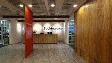 Booking.com yeniden açılıyor