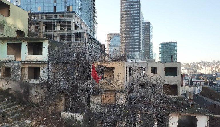 Albaraka Türk'ten 'Pana Yapı' açıklaması