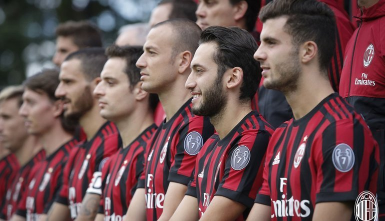 Amerikan fon İtalyan Milan'ın kontrolünü ele geçirdi