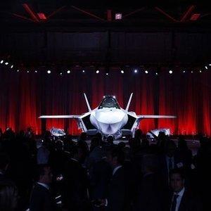 F-35'TE TÜRKİYE'Yİ RAHATLATAN KULİS