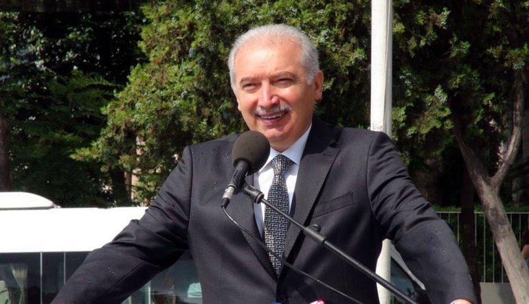 İstanbul Belediye Başkanı'na metro için borç alma yetkisi