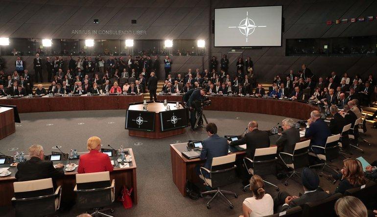 NATO: Türkiye'ye yönelik tehditlere karşı önlemleri artıracağız