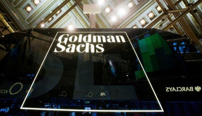 Goldman Sachs'tan bulaşıcılık uyarısı