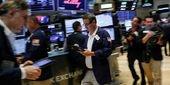 Borsalarda trilyonluk erime