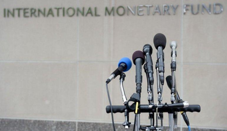 IMF'den TCMB çağrısı